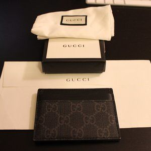Gucci Cardholder Case